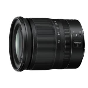 NIKKOR-Z-24-70mm-f/4-S-Zoom
