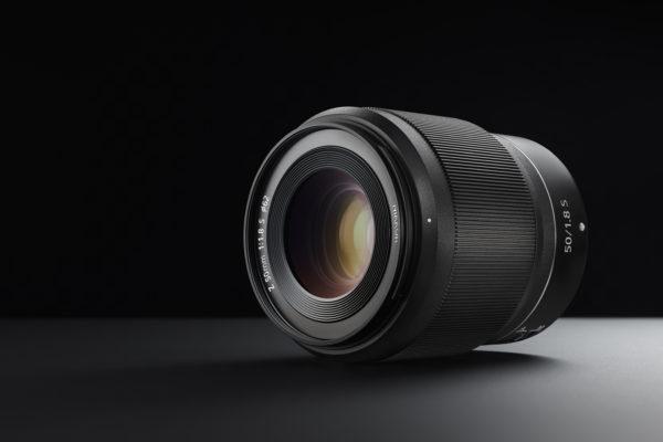 NIKKOR-Z-50mm-f/1.8