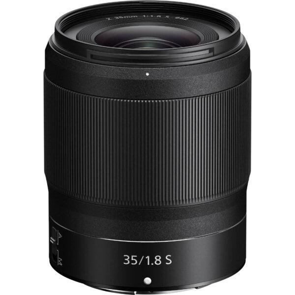 Nikon-Nikkor-Z-35mm-f-1-8