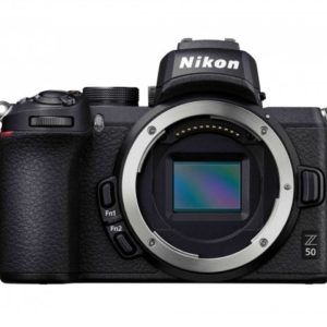 Nikon-Z50-Body