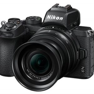 Nikon-Z50-KIT-16-50