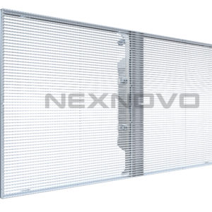 Nexnovo-NR-33-WP-transparent-waterproof-LED