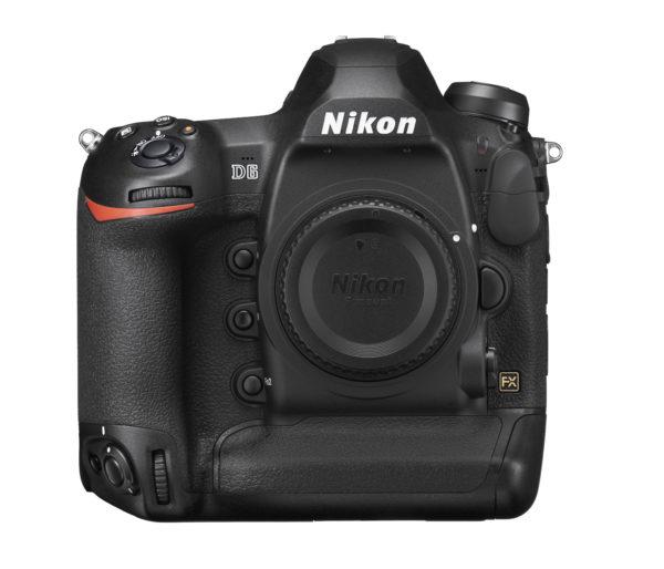 Nikon-D6-Body