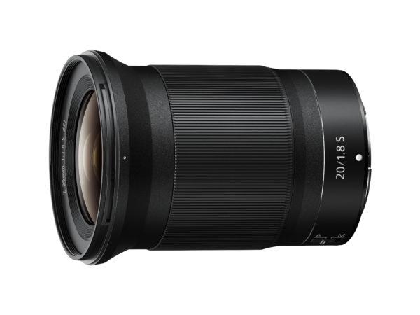 NIKKOR-Z-20mm-f/1.8-S-JMA104DA