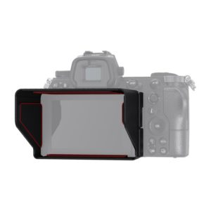 SMALLRIG-2807-LCD-Sun-Hood-for-Nikon-Z6-&-Z7