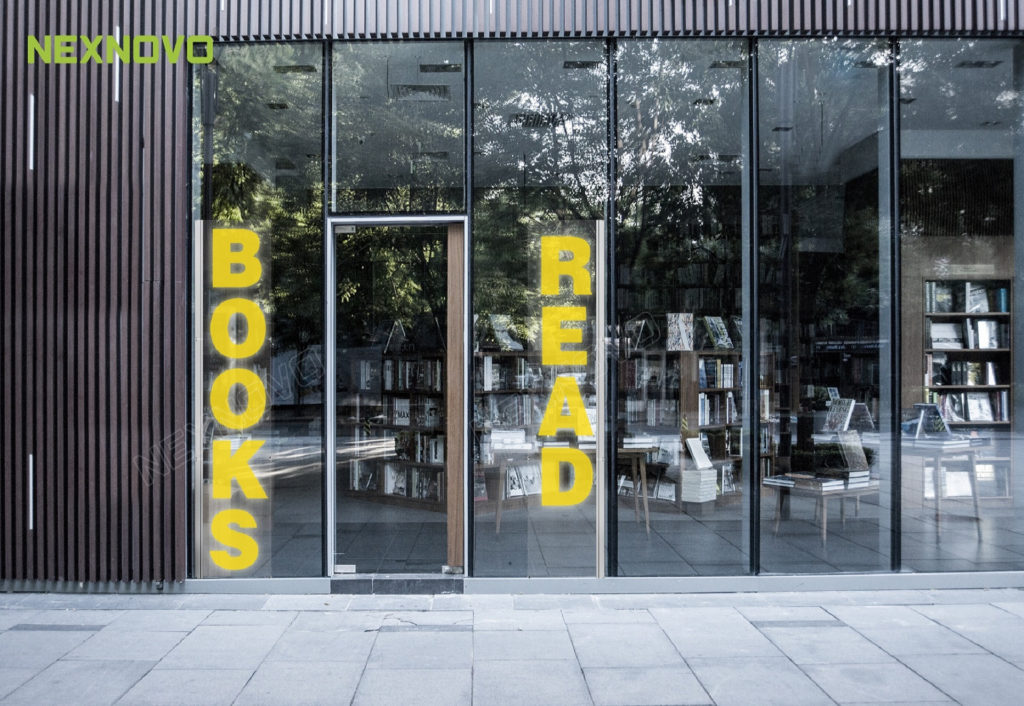 NexEsign-bookstore