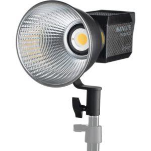 Nanlite-Forza-60B-Bi-color-LED-stuudiovalgus