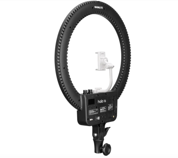 Nanlite-Halo16-LED-Ring-Light