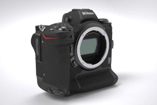 Esimene kuulujutt Nikoni Z9 peeglita kaamera spetsifikatsioonist