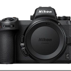 Nikon-Z-7II-Body