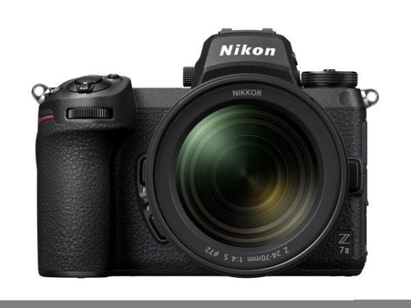 Nikon-Z-7II-KIT-24-70mm F4