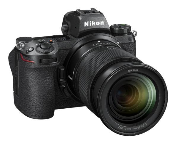 Nikon-Z-6II-KIT-24-70mm