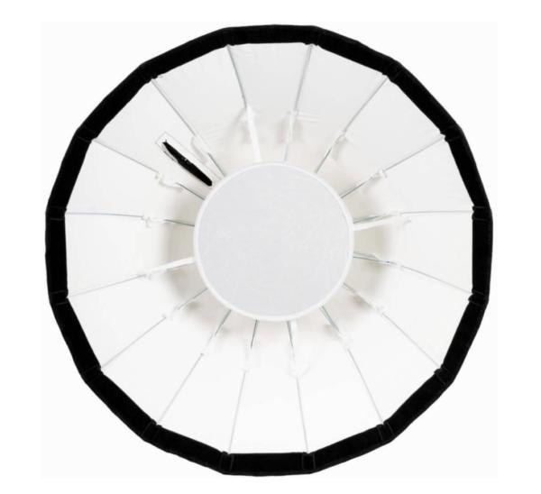 Godox-Parabolic-Softbox-65cm-(white)-with-Godox-mount-for-AD400PRO