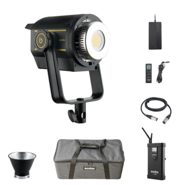 Godox-Video-LED-light-VL150