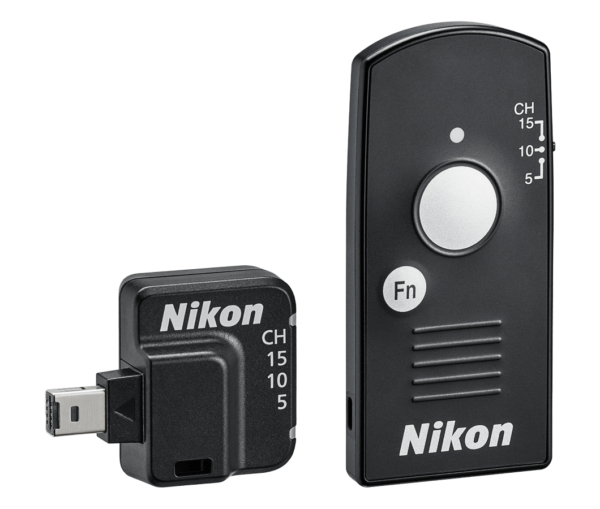 WR-R11b/WR-T10-Wireless-Remote-Controller-Nikon