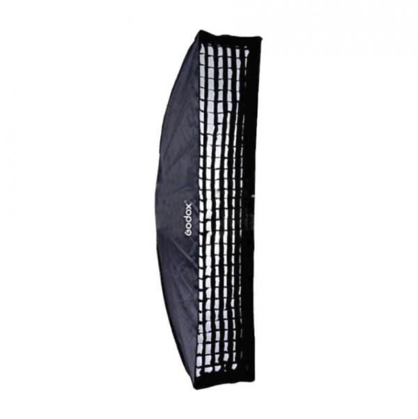 Softbox-GODOX-SB-FW35160-grid-35x160cm-strip