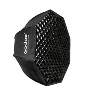 Softbox-GODOX-SB-FW95-grid-95cm-octa