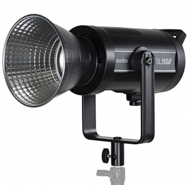 Godox-SL-150W-II-LED-Video-Light-White