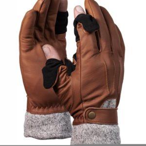 Vallerret-Urbex-Photography-Glove-Brown-XS