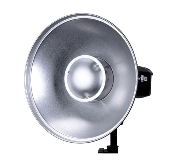 Godox-BDR-S550-Beauty-Dish-550mm-Silver-Bounce