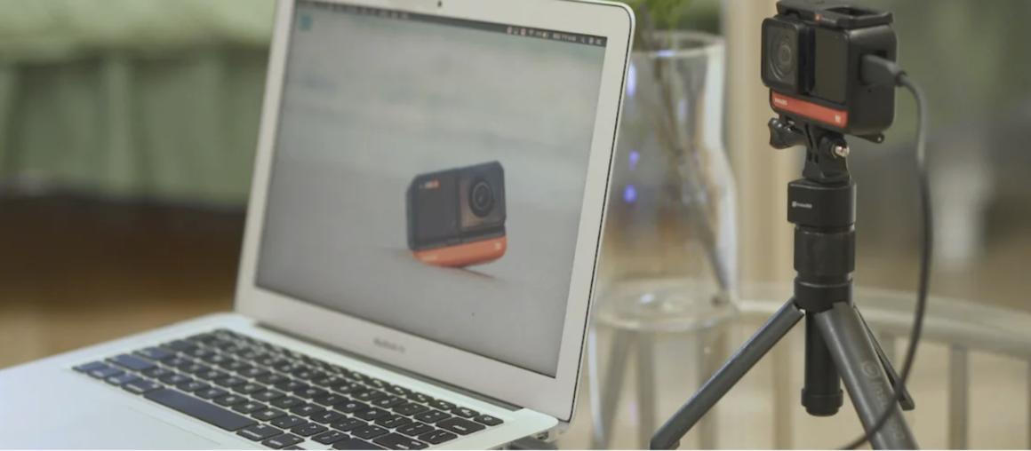 Kuidas ja miks kasutada ONE R-i lainurga veebikaamerana!?