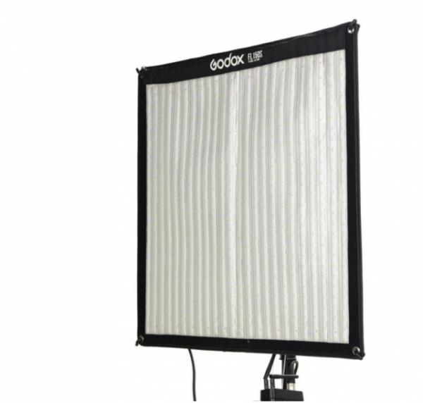 Godox-Flexible-LED-Panel-FL150S-60x60cm