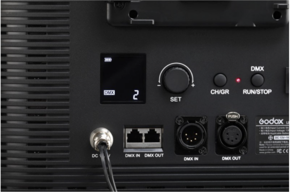 LED-Panel-Godox-LED1000Bi-II-Bi-color