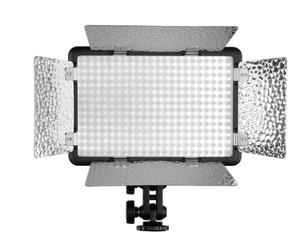 LED-panel-Godox-LF308BI-bi-color-flash