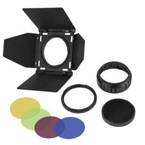 Godox-BD-10-Barndoor-Kit-for-AD300-Pro
