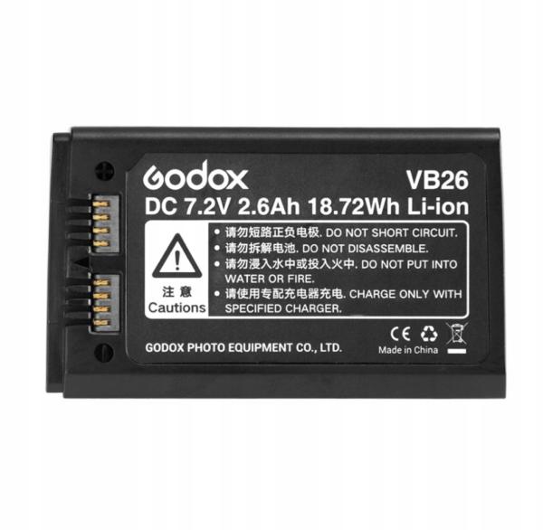 Godox-V1-aku-VB26