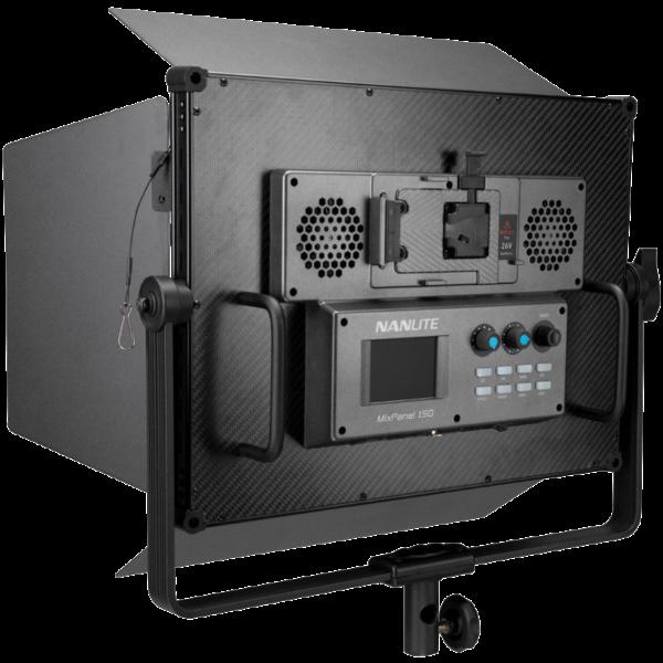 NANLITE-MIXPANEL-150-RGBWW-LED-PANEL