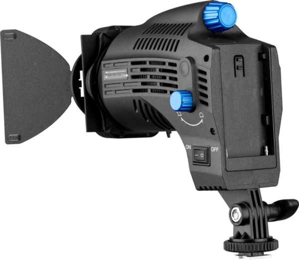 NanLite-LitoLite-8F-LED-Fresnel-Light