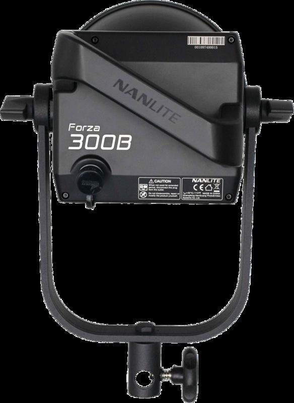 Nanlite-Forza-300B-Bicolor-LED-Monolight