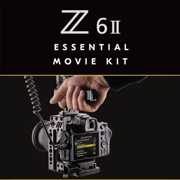 Nikon-Z-6II-Essential-Movie-Kit