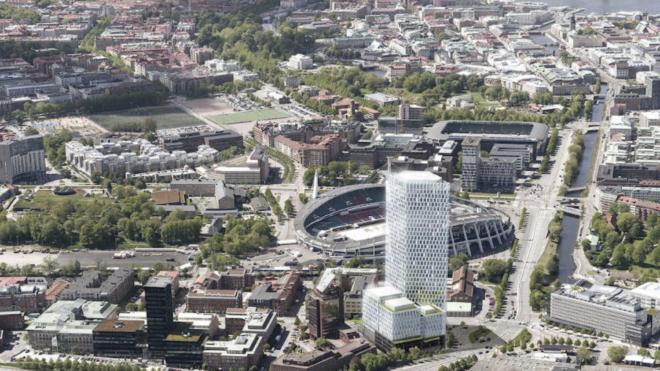 Skanska projekt kasutab ehitamisel Reconstruct & Insta360 kaugseire lahendust