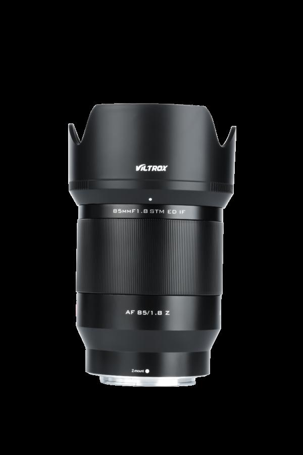 Viltrox-Z-85mm-f/1.8-for-Nikon-Mirrorless-camera
