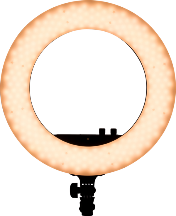Nanlite-Halo-18-LED-Ring-Light