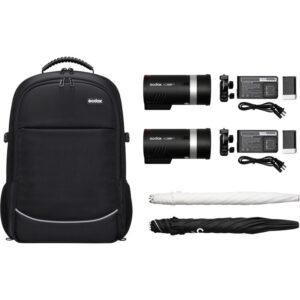 Godox-AD300-PRO-Dual-Kit-backpack