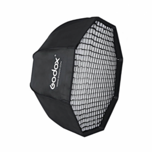 Softbox-GODOX-SB-GUE120-with-grid-softbox-with-bowens-mount-Octa-120cm