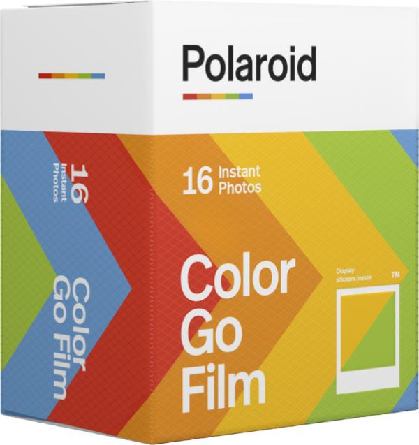 POLAROID Go Film Double Pack