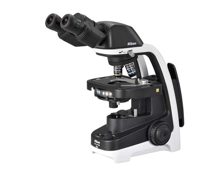 Nikon-ECLIPSE-Ei-õppemikroskoop
