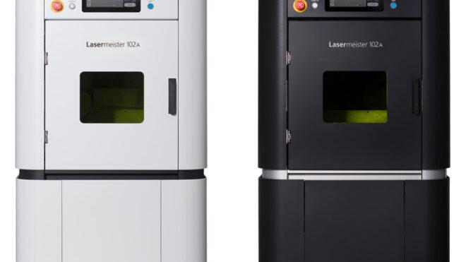 Nikon toob turule uue optilise töötlemisseade Lasermeister 102A