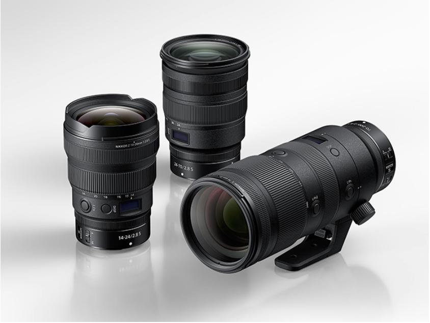 Nikon-Nikkor-Z-Zoom-Lens