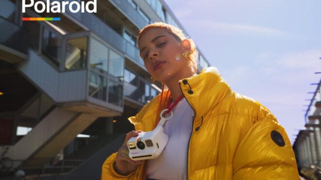 Polaroid Go: maailma väikseim analoog-kiirpildikaamera