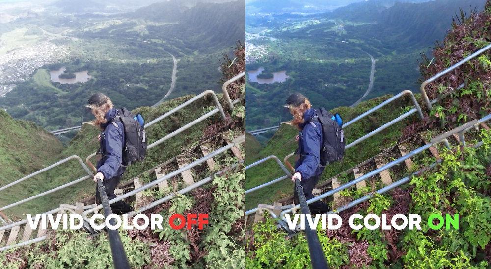 Insta360-Vivid-color