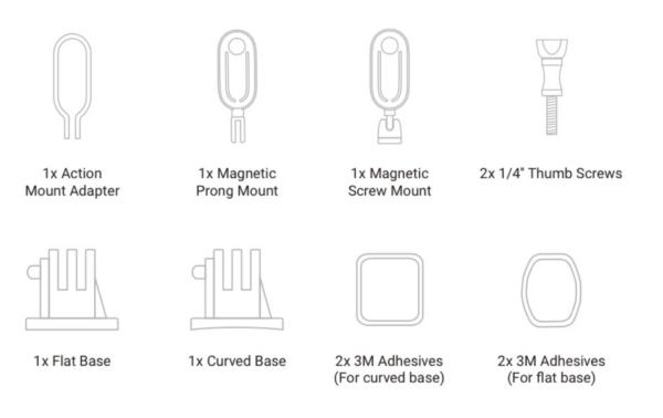 Insta360-GO2-Mount-Adapter-Bundle