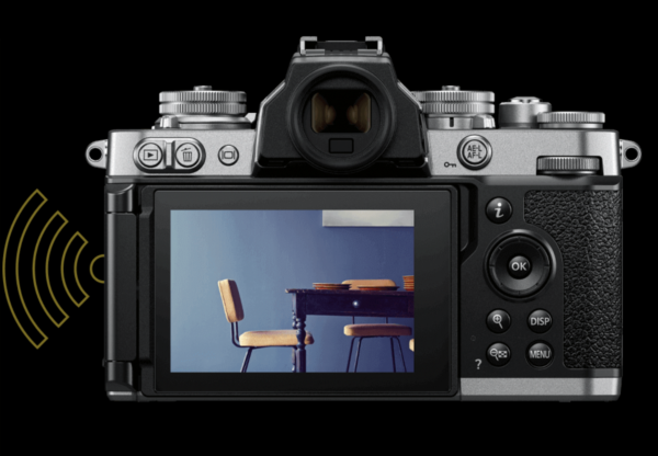 Nikon-Z-fc-Body