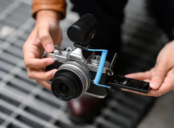 Nikon-Z-fc-mic