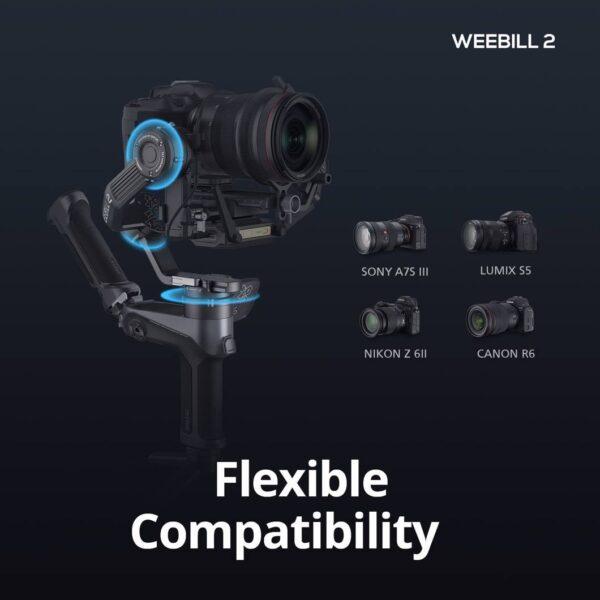 Zhiyun-Weebill 2-Pro-Plus