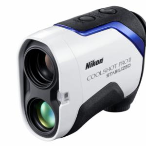 Nikon-kaugusmõõtja-COOLSHOT-PROII-STABILIZED